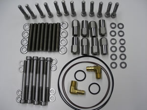 GP800 Billet Head Kit
